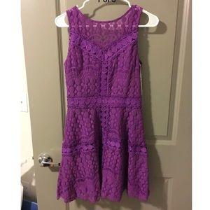 Adelyn Rae dress. Size S. NWT